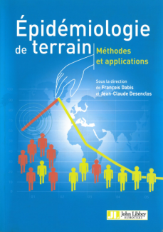 Disponible à l'ORSAS - Epidémiologie de terrain, méthodes et applications